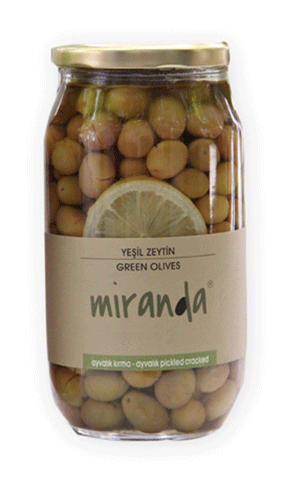 Miranda Olive & Products